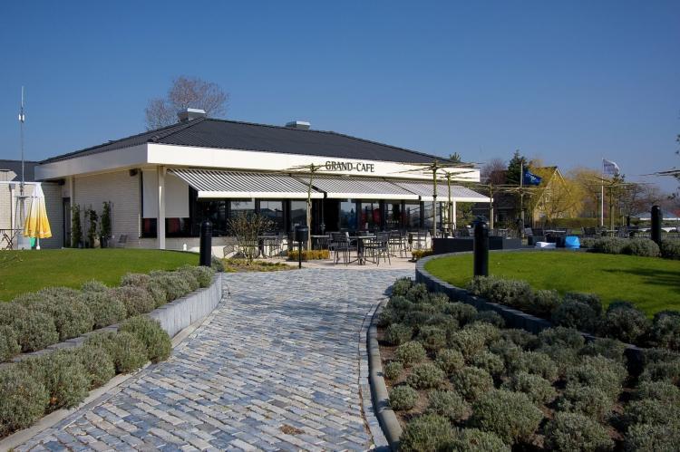 VakantiehuisNederland - Zuid-Holland: Parc du Soleil 3  [8]