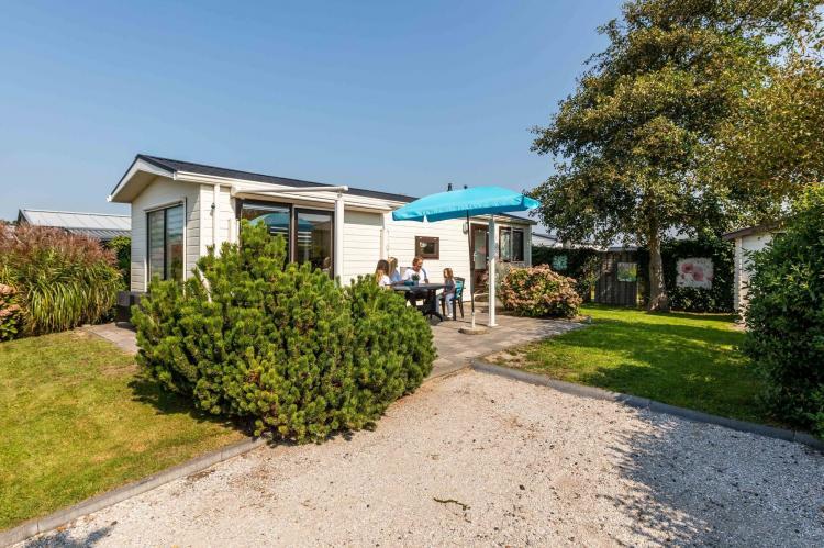 VakantiehuisNederland - Zuid-Holland: Parc du Soleil 3  [1]