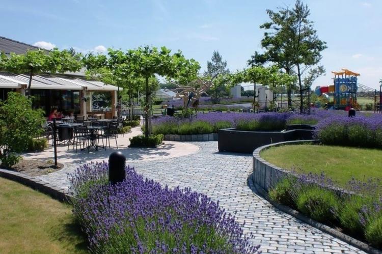 VakantiehuisNederland - Zuid-Holland: Parc du Soleil 3  [27]