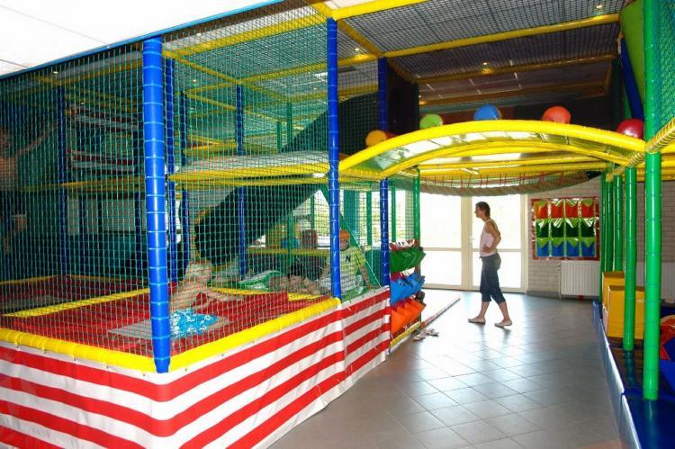 VakantiehuisNederland - Zuid-Holland: Parc du Soleil 3  [12]