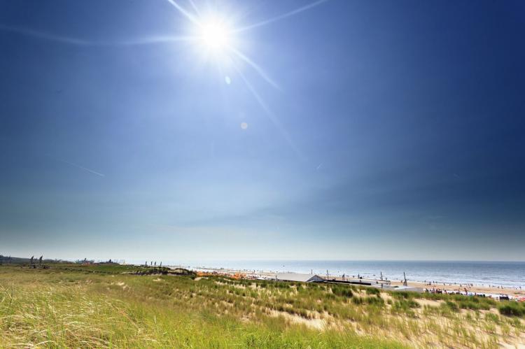 VakantiehuisNederland - Zuid-Holland: Parc du Soleil 3  [22]