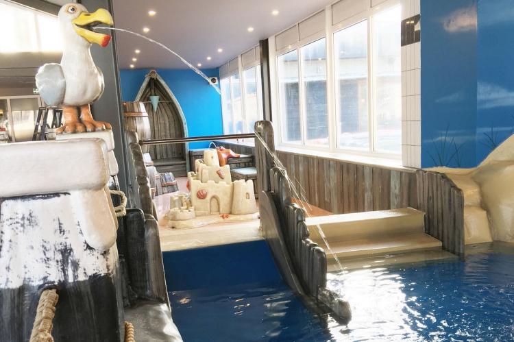 VakantiehuisNederland - Zuid-Holland: Parc du Soleil 3  [14]