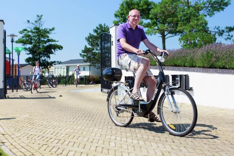 VakantiehuisNederland - Zuid-Holland: Parc du Soleil 3  [28]