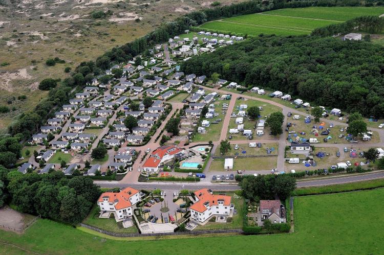 VakantiehuisNederland - Zuid-Holland: Noordwijkse Duinen 2  [14]