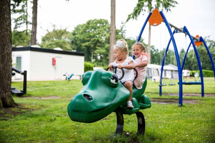 VakantiehuisNederland - Gelderland: Bospark Ede 2  [25]