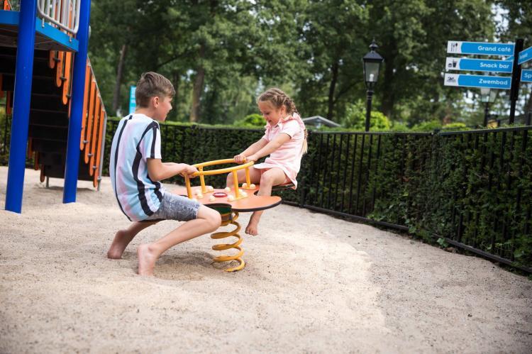 VakantiehuisNederland - Gelderland: Bospark Ede 2  [26]