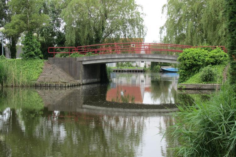 VakantiehuisNederland - Noord-Holland: Bungalowpark de Vlietlanden 3  [19]
