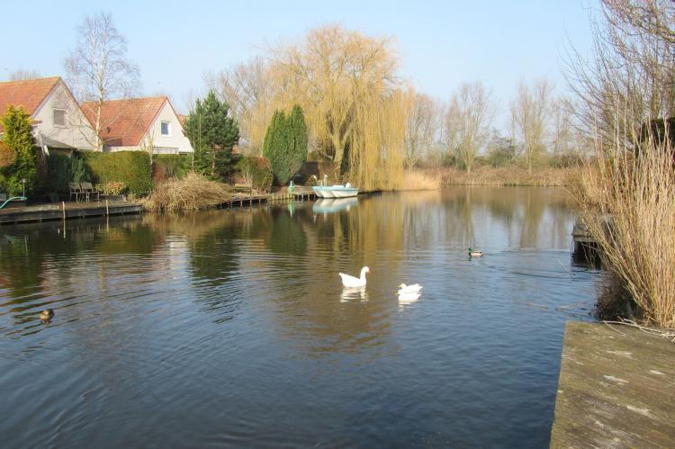VakantiehuisNederland - Noord-Holland: Bungalowpark de Vlietlanden 3  [21]