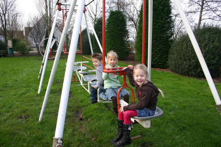 VakantiehuisNederland - Noord-Holland: Bungalowpark de Vlietlanden 3  [11]