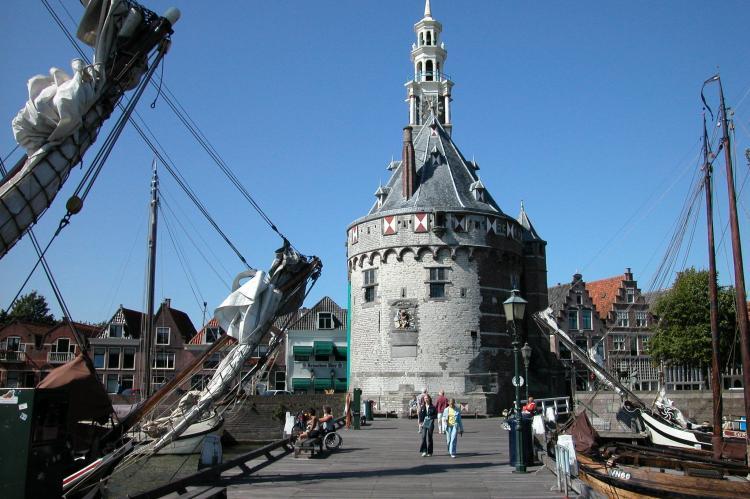 VakantiehuisNederland - Noord-Holland: Bungalowpark de Vlietlanden 3  [18]