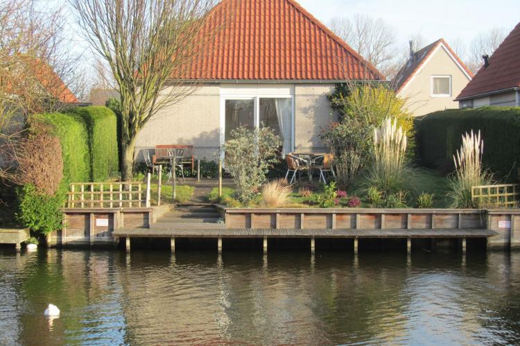 VakantiehuisNederland - Noord-Holland: Bungalowpark de Vlietlanden 3  [1]