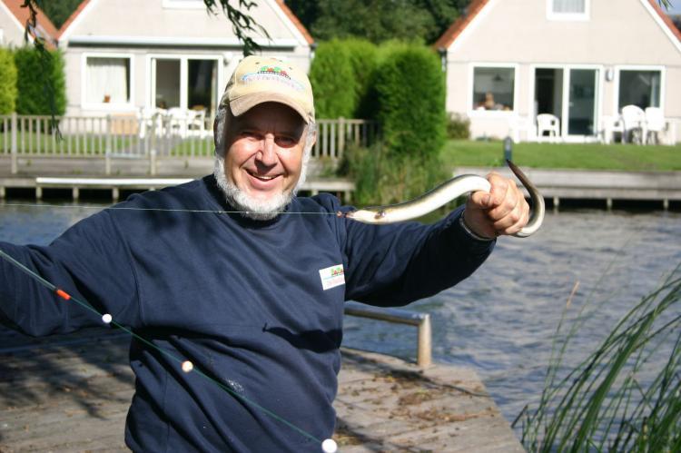 VakantiehuisNederland - Noord-Holland: Bungalowpark de Vlietlanden 3  [10]
