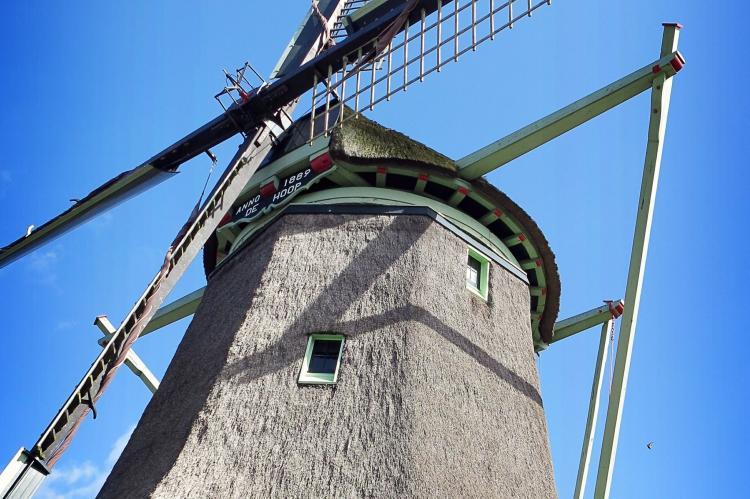 VakantiehuisNederland - Noord-Holland: Bungalowpark de Vlietlanden 3  [17]