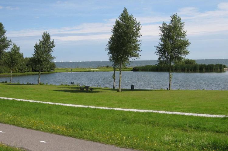 VakantiehuisNederland - Noord-Holland: Bungalowpark de Vlietlanden 3  [14]