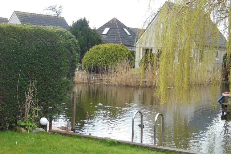 VakantiehuisNederland - Noord-Holland: Bungalowpark de Vlietlanden 3  [2]
