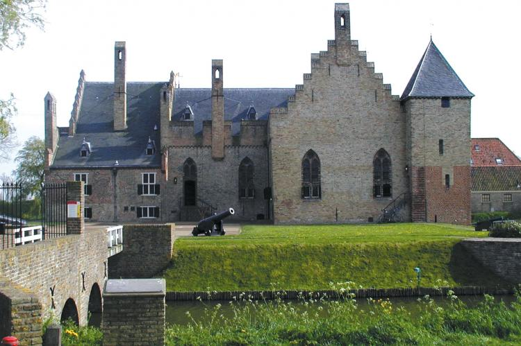 Holiday homeNetherlands - Noord-Holland: Bungalowpark de Vlietlanden 1  [30]