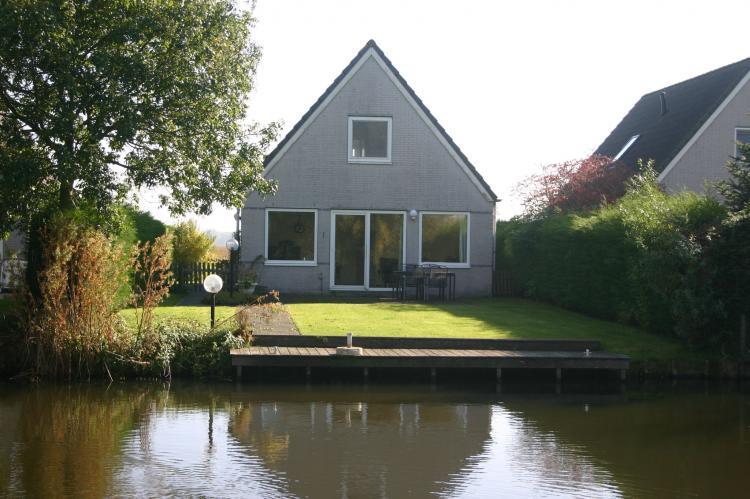 Holiday homeNetherlands - Noord-Holland: Bungalowpark de Vlietlanden 1  [3]