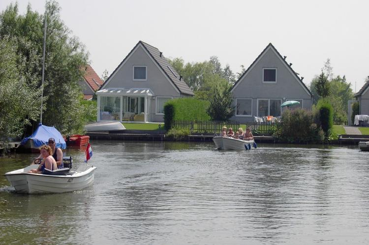 Holiday homeNetherlands - Noord-Holland: Bungalowpark de Vlietlanden 1  [4]