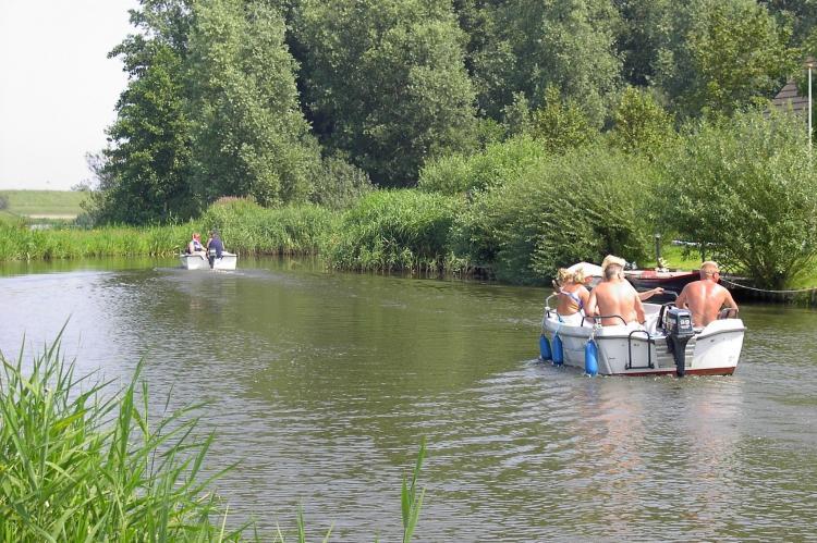 Holiday homeNetherlands - Noord-Holland: Bungalowpark de Vlietlanden 1  [17]