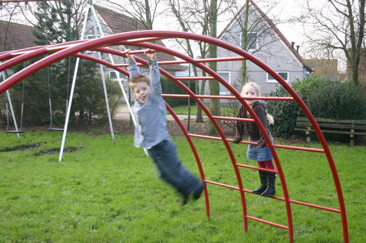 Holiday homeNetherlands - Noord-Holland: Bungalowpark de Vlietlanden 1  [24]