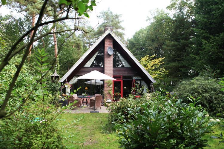 VakantiehuisNederland - Noord-Brabant: Spegelarij  [1]