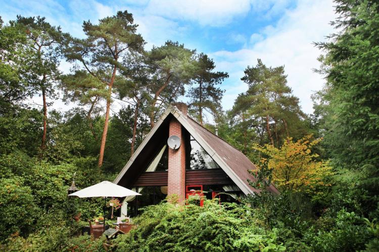 VakantiehuisNederland - Noord-Brabant: Spegelarij  [2]