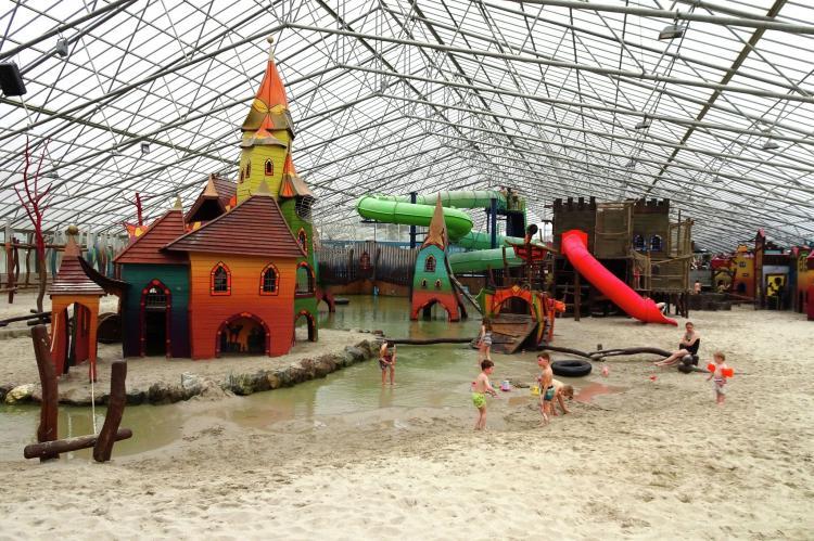 VakantiehuisNederland - Noord-Brabant: Spegelarij  [34]