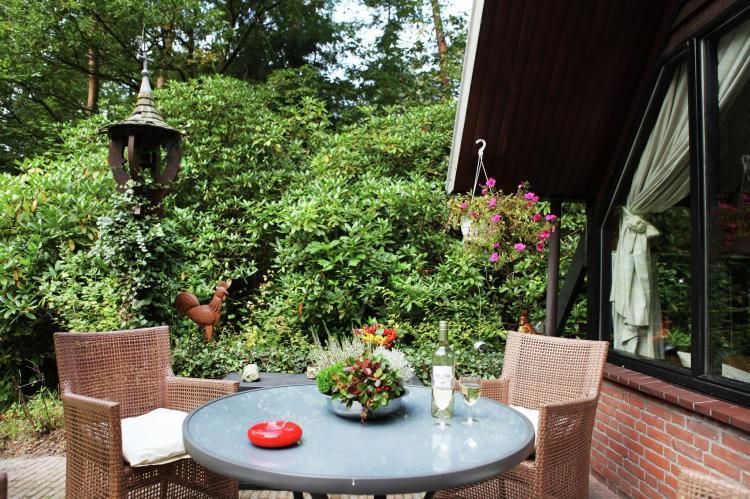 VakantiehuisNederland - Noord-Brabant: Spegelarij  [22]