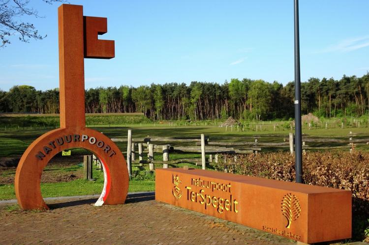 VakantiehuisNederland - Noord-Brabant: Spegelarij  [36]