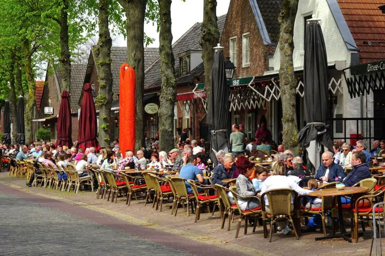 VakantiehuisNederland - Noord-Brabant: Spegelarij  [37]