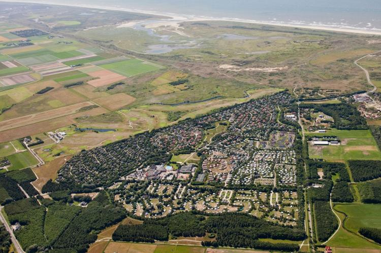 Holiday homeNetherlands - Frisian Islands: De Krim 2  [4]