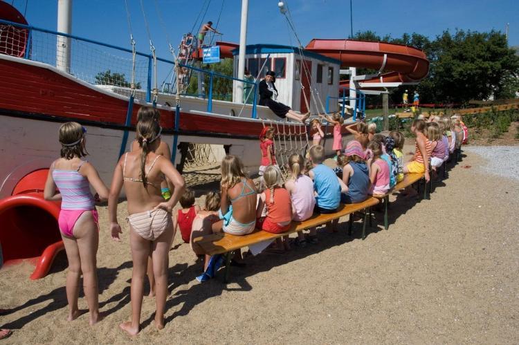 VakantiehuisNederland - Waddeneilanden: Vakantiepark de Krim 2  [17]