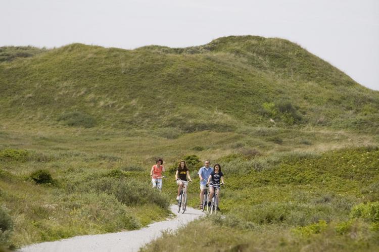 VakantiehuisNederland - Waddeneilanden: Vakantiepark de Krim 2  [23]
