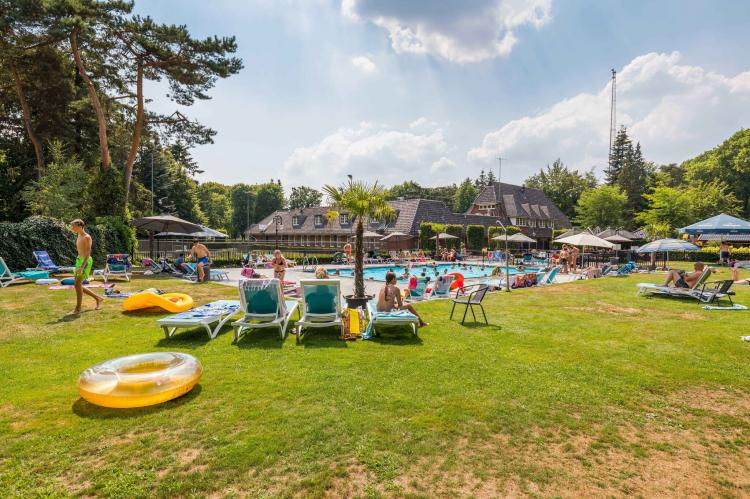 Holiday homeNetherlands - Gelderland: Landgoed De Scheleberg 5  [17]