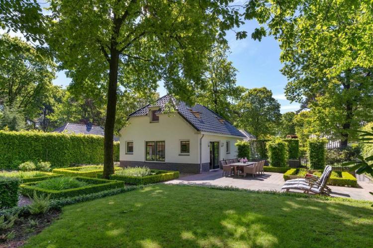 Holiday homeNetherlands - Gelderland: Landgoed De Scheleberg 5  [2]