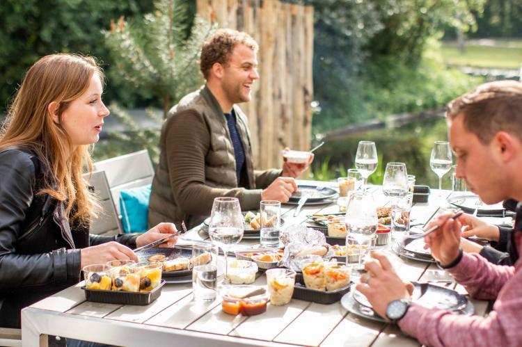 Holiday homeNetherlands - Gelderland: Landgoed De Scheleberg 5  [21]