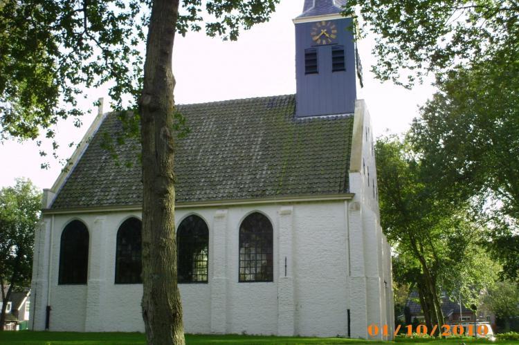 FerienhausNiederlande - Nord-Holland: Schoorlseduyn  [29]