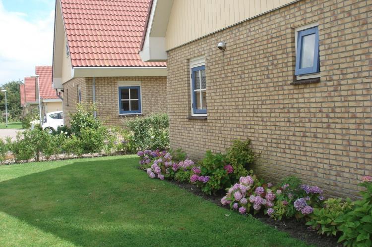 FerienhausNiederlande - Nord-Holland: Schoorlseduyn  [25]