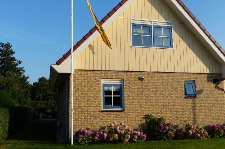 FerienhausNiederlande - Nord-Holland: Schoorlseduyn  [2]