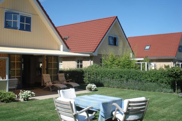 FerienhausNiederlande - Nord-Holland: Schoorlseduyn  [1]