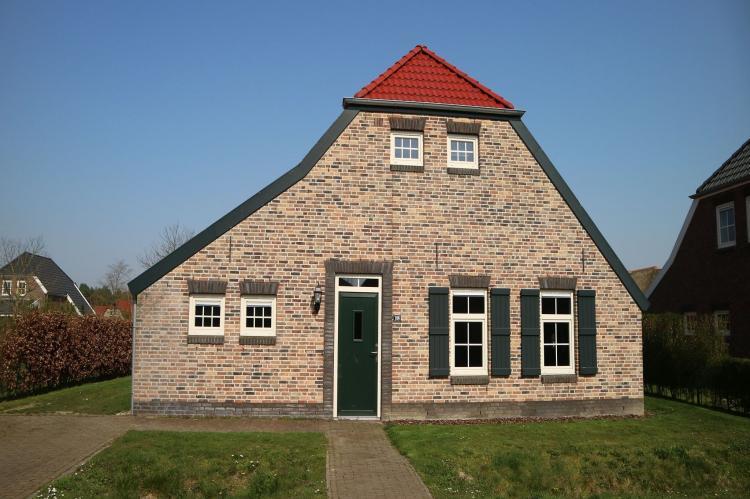 VakantiehuisNederland - Limburg: Buitenhof De Leistert 2  [1]