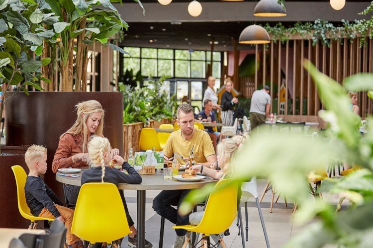 VakantiehuisNederland - Limburg: Buitenhof De Leistert 2  [34]