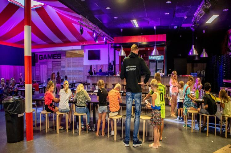 VakantiehuisNederland - Limburg: Buitenhof De Leistert 2  [17]