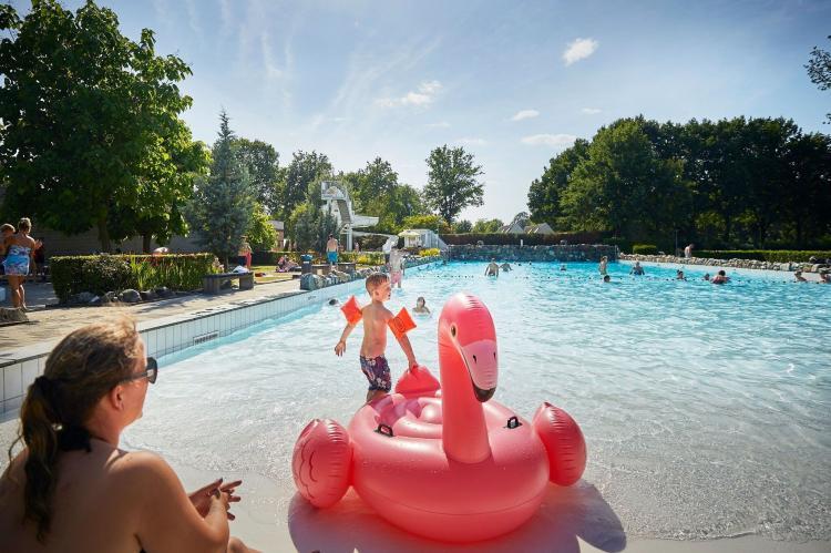 VakantiehuisNederland - Limburg: Buitenhof De Leistert 2  [26]