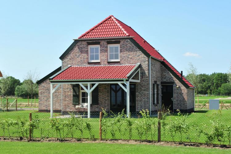 VakantiehuisNederland - Limburg: Buitenhof De Leistert 3  [1]