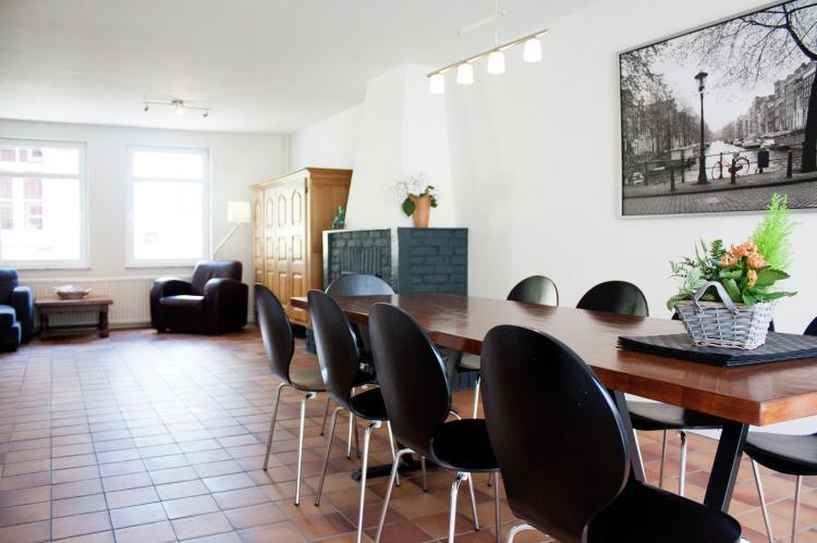 VakantiehuisNederland - Limburg: Valkenburg  [5]