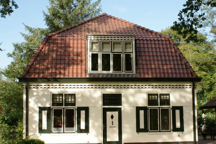 VakantiehuisNederland - Overijssel: Residence De Eese 4  [2]