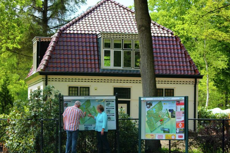 FerienhausNiederlande - Overijssel: Residence De Eese 4  [3]