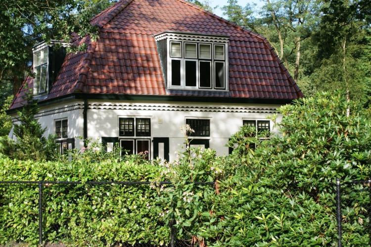 FerienhausNiederlande - Overijssel: Residence De Eese 4  [4]