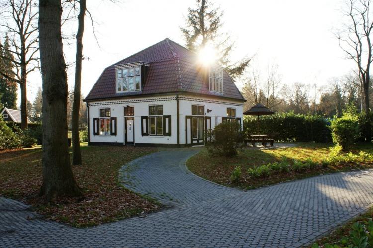 FerienhausNiederlande - Overijssel: Residence De Eese 4  [1]